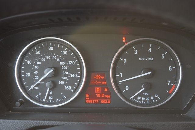 2009 BMW X5 xDrive30i 30i Richmond Hill, New York 25