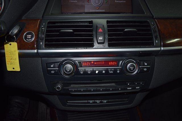 2009 BMW X5 xDrive30i 30i Richmond Hill, New York 28