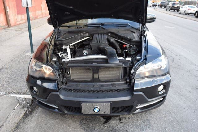2009 BMW X5 xDrive30i 30i Richmond Hill, New York 3