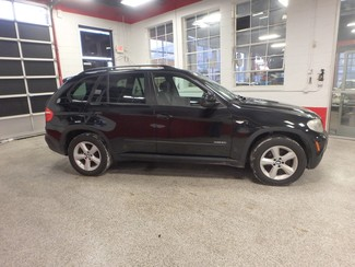 2009 Bmw X5 3.0 Loaded CERTIFIED W/WARRANTY.  LOW MILES Saint Louis Park, MN 2