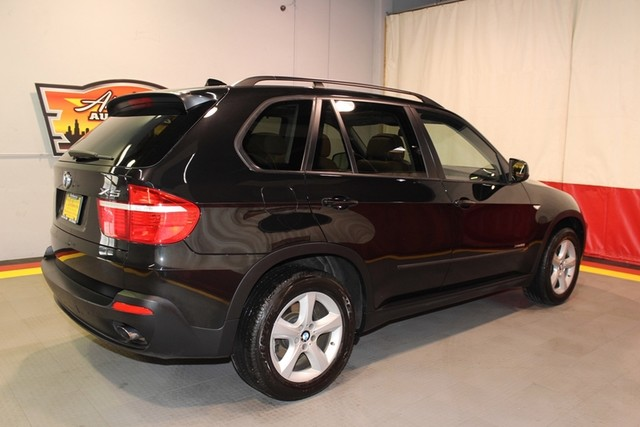 2009 BMW X5 xDrive30i 30i  city Illinois  Ardmore Auto Sales  in West Chicago, Illinois