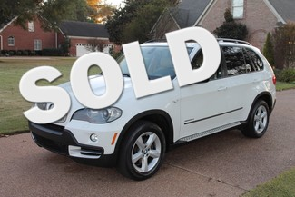 2009 BMW X5 xDrive35d Diesel in Marion,, Arkansas