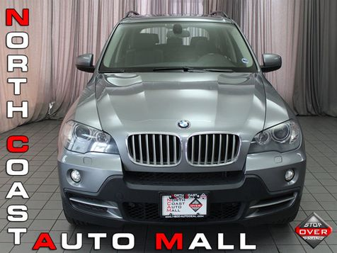 2009 BMW X5 xDrive48i 48i in Akron, OH