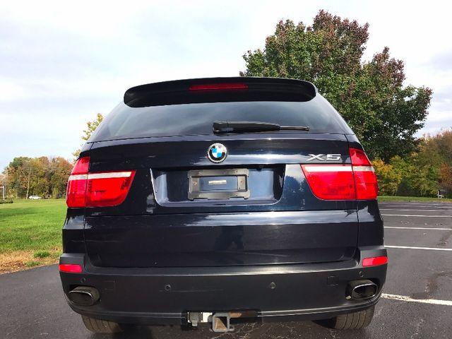 2009 BMW X5 xDrive48i Leesburg, Virginia 7