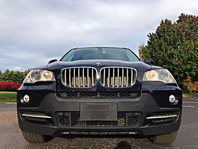2009 BMW X5 xDrive48i Leesburg, Virginia 6