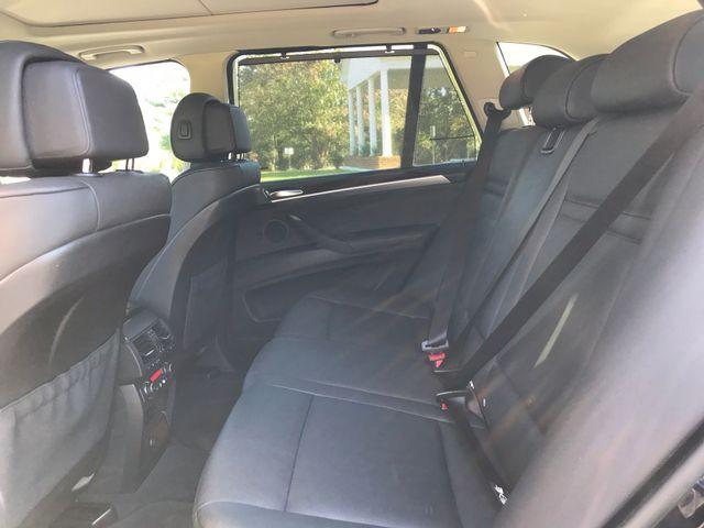2009 BMW X5 xDrive48i Leesburg, Virginia 10