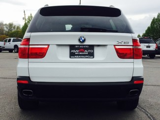 2009 BMW X5 xDrive48i 48i LINDON, UT 3
