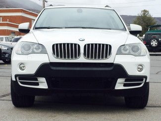 2009 BMW X5 xDrive48i 48i LINDON, UT 4