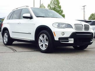 2009 BMW X5 xDrive48i 48i LINDON, UT 5