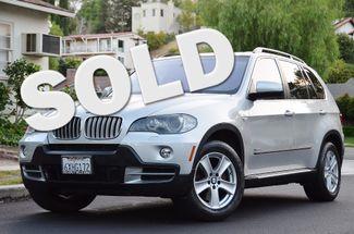 2009 BMW X5 xDrive48i 48i Reseda, CA