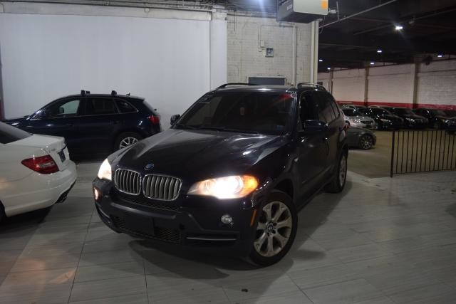 2009 BMW X5 xDrive48i 48i Richmond Hill, New York 0