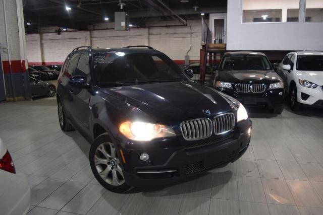 2009 BMW X5 xDrive48i 48i Richmond Hill, New York 1