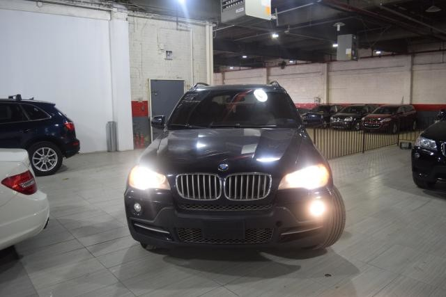 2009 BMW X5 xDrive48i 48i Richmond Hill, New York 2