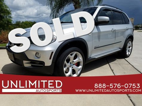 2009 BMW X5 xDrive48i 48i in Tampa, FL