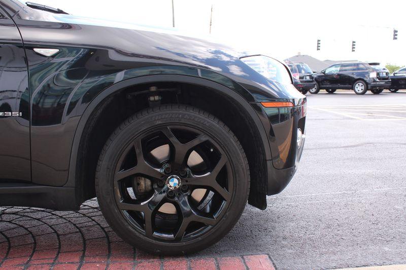 2009 BMW X6 xDrive35i   Grayslake IL  Executive Motor Carz  in Grayslake, IL