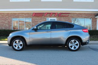 2009 BMW X6 xDrive35i in Lake Bluff, IL