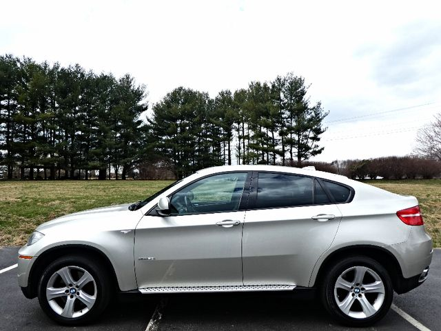 2009 BMW X6 xDrive50i Leesburg, Virginia 4