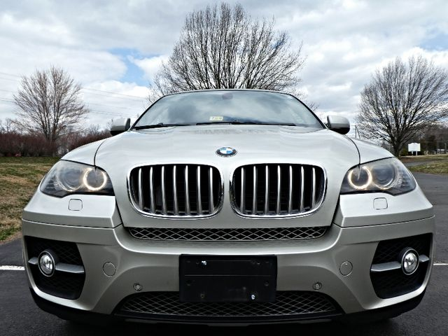 2009 BMW X6 xDrive50i Leesburg, Virginia 6