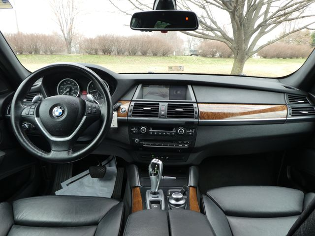 2009 BMW X6 xDrive50i Leesburg, Virginia 12