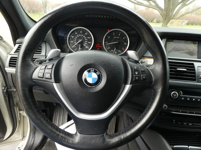2009 BMW X6 xDrive50i Leesburg, Virginia 18