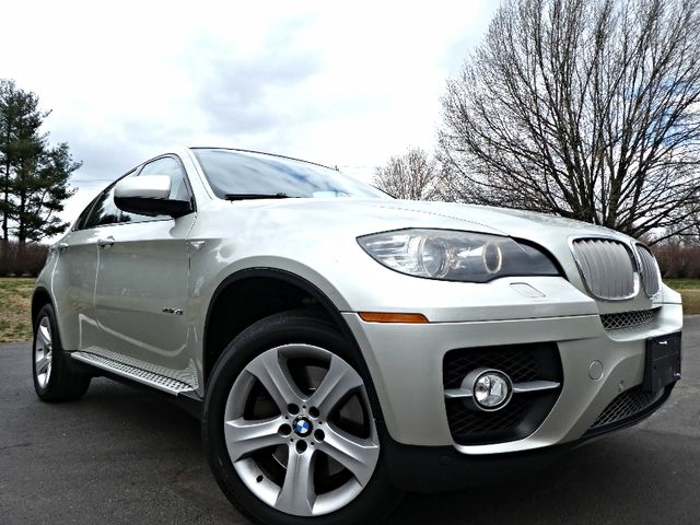 2009 BMW X6 xDrive50i Leesburg, Virginia 1