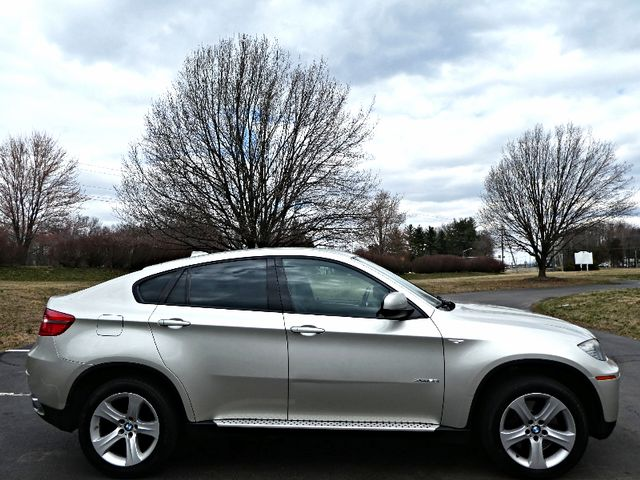 2009 BMW X6 xDrive50i Leesburg, Virginia 5