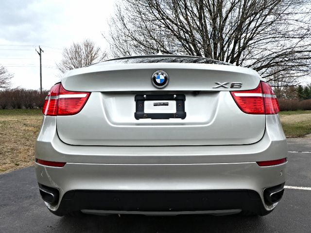2009 BMW X6 xDrive50i Leesburg, Virginia 7