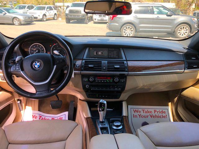 2009 BMW X6 xDrive50i Leesburg, Virginia 9