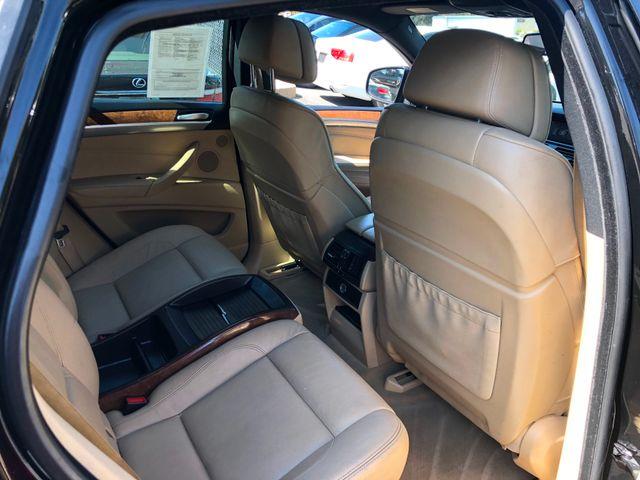 2009 BMW X6 xDrive50i Leesburg, Virginia 12