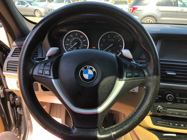 2009 BMW X6 xDrive50i Leesburg, Virginia 16