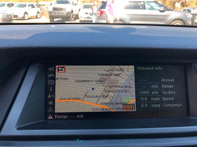 2009 BMW X6 xDrive50i Leesburg, Virginia 20