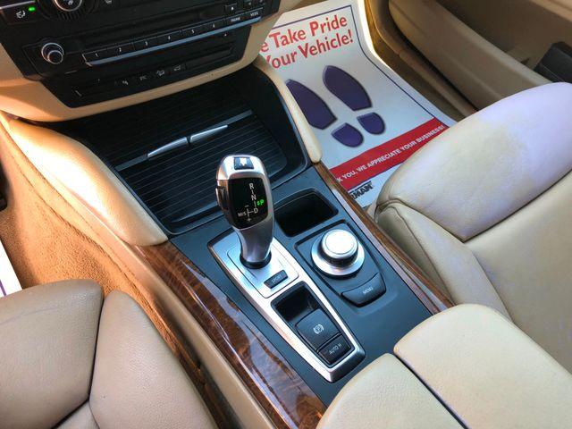 2009 BMW X6 xDrive50i Leesburg, Virginia 23