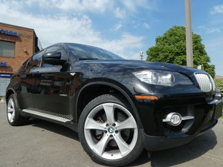 2009 BMW X6 xDrive50i Leesburg, Virginia