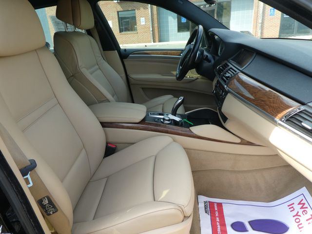 2009 BMW X6 xDrive50i Leesburg, Virginia 10