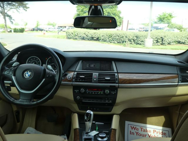 2009 BMW X6 xDrive50i Leesburg, Virginia 13