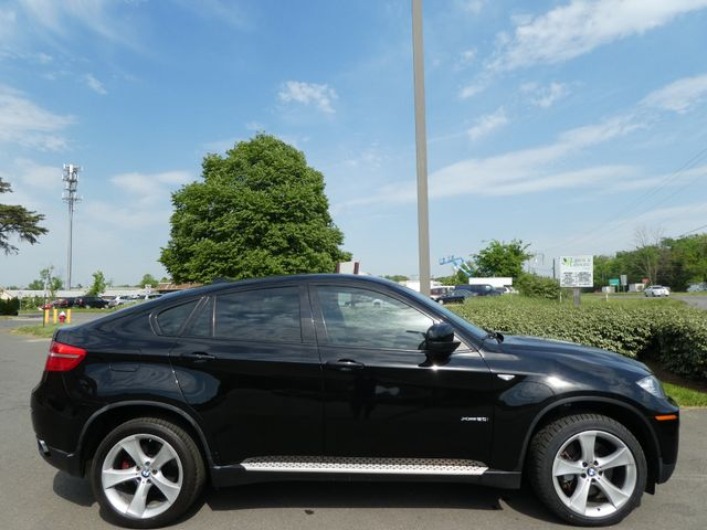 2009 BMW X6 xDrive50i Leesburg, Virginia 2