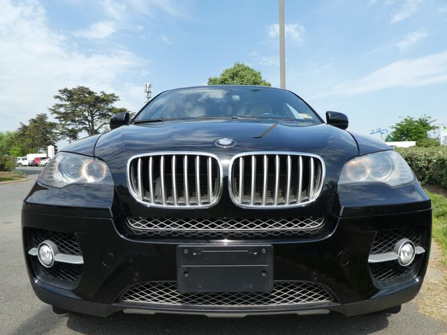 2009 BMW X6 xDrive50i Leesburg, Virginia 3