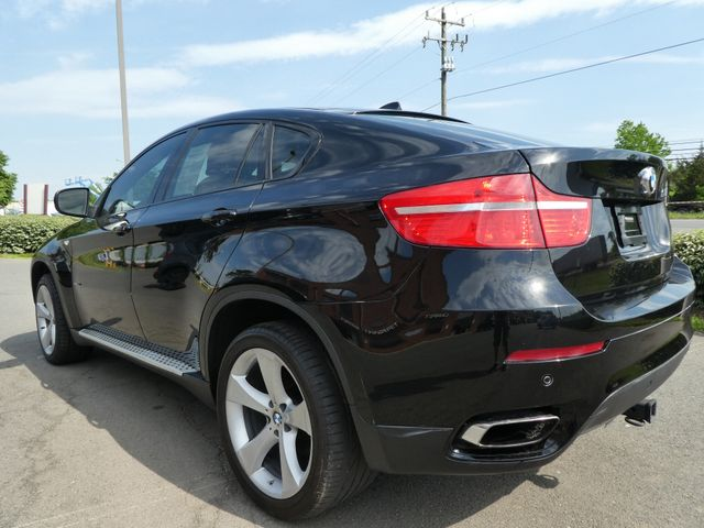 2009 BMW X6 xDrive50i Leesburg, Virginia 8