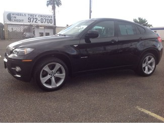 2009 BMW X6 xDrive50i in McAllen,, Texas