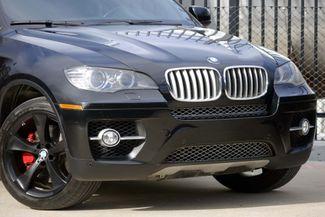 2009 BMW X6 xDrive50i Sport Pkg * DVD * Keyless * 20s * Cold Weather Pkg Plano, Texas 20