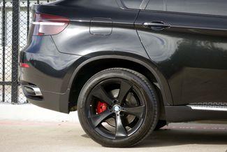 2009 BMW X6 xDrive50i Sport Pkg * DVD * Keyless * 20s * Cold Weather Pkg Plano, Texas 28