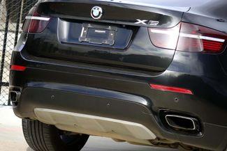 2009 BMW X6 xDrive50i Sport Pkg * DVD * Keyless * 20s * Cold Weather Pkg Plano, Texas 26