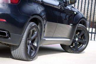 2009 BMW X6 xDrive50i Sport Pkg * DVD * Keyless * 20s * Cold Weather Pkg Plano, Texas 24