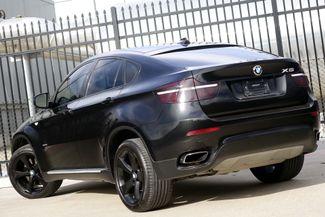 2009 BMW X6 xDrive50i Sport Pkg * DVD * Keyless * 20s * Cold Weather Pkg Plano, Texas 5