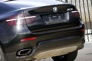 2009 BMW X6 xDrive50i Sport Pkg * DVD * Keyless * 20s * Cold Weather Pkg Plano, Texas 27