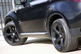 2009 BMW X6 xDrive50i Sport Pkg * DVD * Keyless * 20s * Cold Weather Pkg Plano, Texas 25