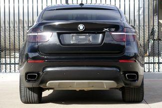 2009 BMW X6 xDrive50i Sport Pkg * DVD * Keyless * 20s * Cold Weather Pkg Plano, Texas 7