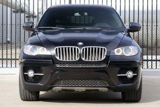 2009 BMW X6 xDrive50i Sport Pkg * DVD * Keyless * 20s * Cold Weather Pkg Plano, Texas 6