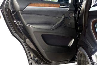 2009 BMW X6 xDrive50i Sport Pkg * DVD * Keyless * 20s * Cold Weather Pkg Plano, Texas 40