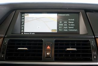 2009 BMW X6 xDrive50i Sport Pkg * DVD * Keyless * 20s * Cold Weather Pkg Plano, Texas 16